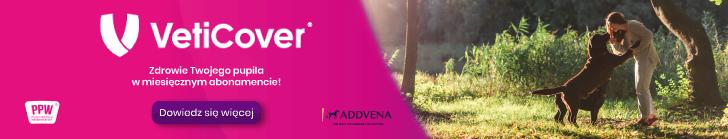 VetiCover-Baner na stronę Partnerów